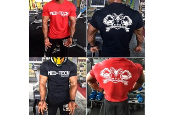 MED-TECH T-SHIRT