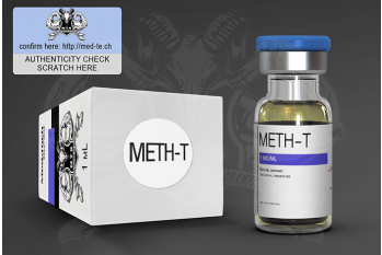 UK - MED METHYL TREN